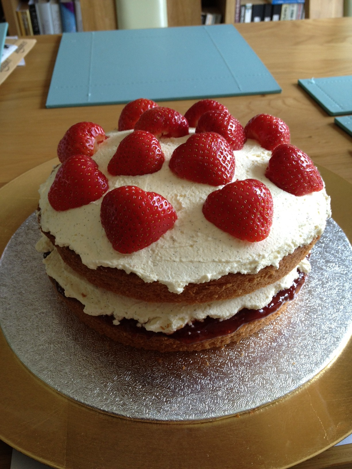 Cake Recipes From Slimming World
