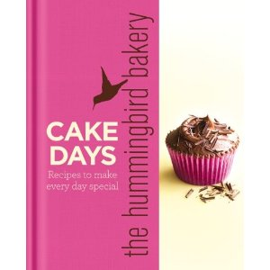 Hummingbird Bakery Vanilla Cupcake Recipe Cake Days